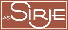 Sirje logo