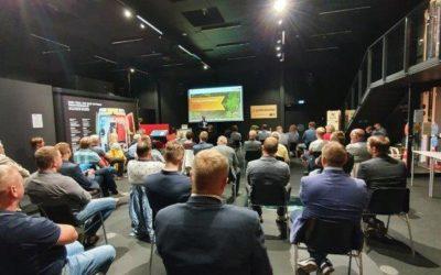 Kagu-Eesti juubelikonverentsi pildid