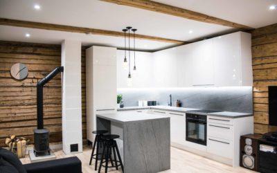 Kitchen Reppan