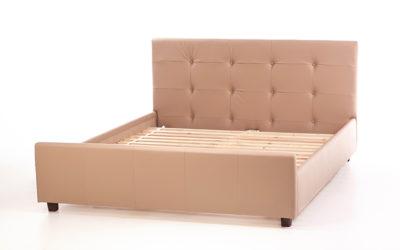 Bed Mumm