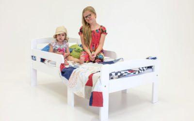 Children's bed Kiku