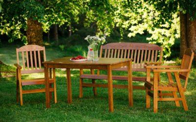 Garden furniture Katarina