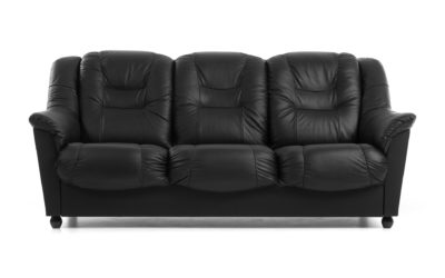 Sofa and armchair Mann