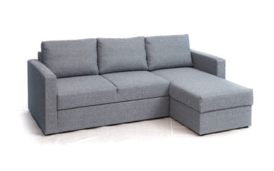 Corner sofa-bed Mia