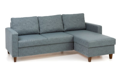 Corner sofa-bed Milla
